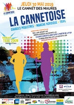 Flyer Cannetoise 2019