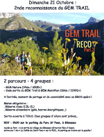 Flyer Reco GemTrail 2018